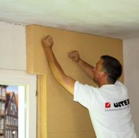 Gutex Installation