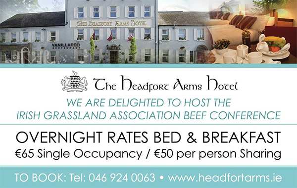 The Headfort Arms Hotel