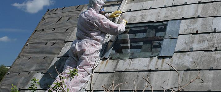 Shanowen Plant Hire - Asbestos Removal