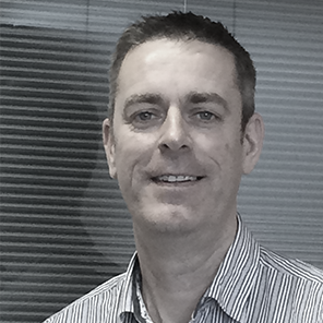 Ian Smith, Vice President, Engineering