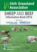 Irish Grassland - Sheep and Beef information book 2016
