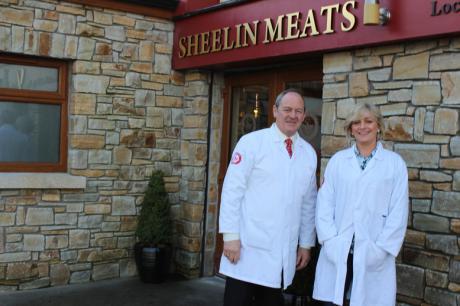 Sheelin Meats