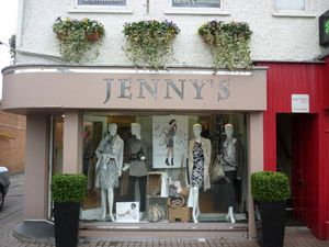 Jennys Ashbourne