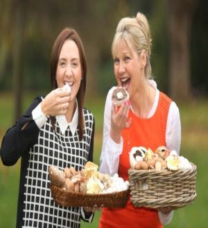 Dietician Paula Mee - Just Add Mushrooms