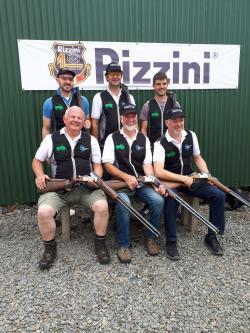 Westerwood Global Sponsored Shooting Team