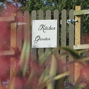 Crover House Hotel - Kitchen Garden