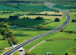 Mattest Quality Testing for the Construction Industry - M3 CLONEE - KELLS MOTORWAY 61KM