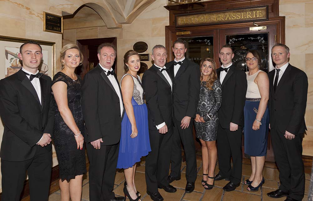 Meade Potato Co. were nominated for an Environmental Responsibility Award at the Meath Business Awards