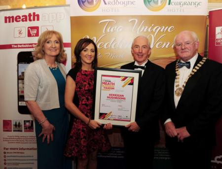 Meath Business & Tourism Awards