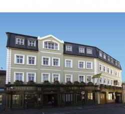 Cusack Group Hotels
