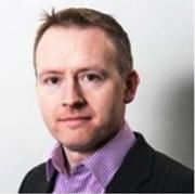 Niall Crosson - Technical Engineer