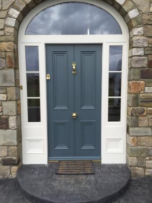 Kells Windows Ireland | Traditional Sash Windows and doors
