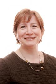 Dr. Paula Irwin