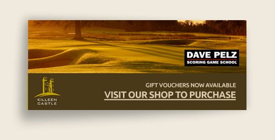 Dave Pelz Scoring Game School Vouchers