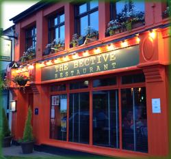 The Bective Restaurant Kells Co. Meath
