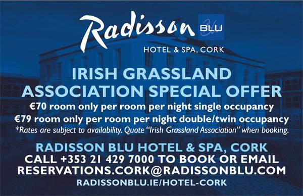 Radisson Blue Hotel & Spa Cork