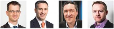 Retrofit Insulation Masterclass Guest Speakers