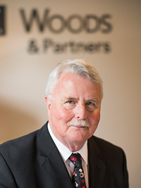 Robert O'Riordan