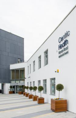Navan Road Medical and Dental Centric Health