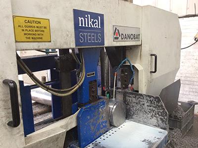 Nikal Steels
