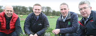 IGA sheep conference & farm walk