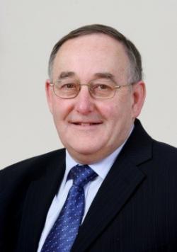 Sir Ian Carruthers