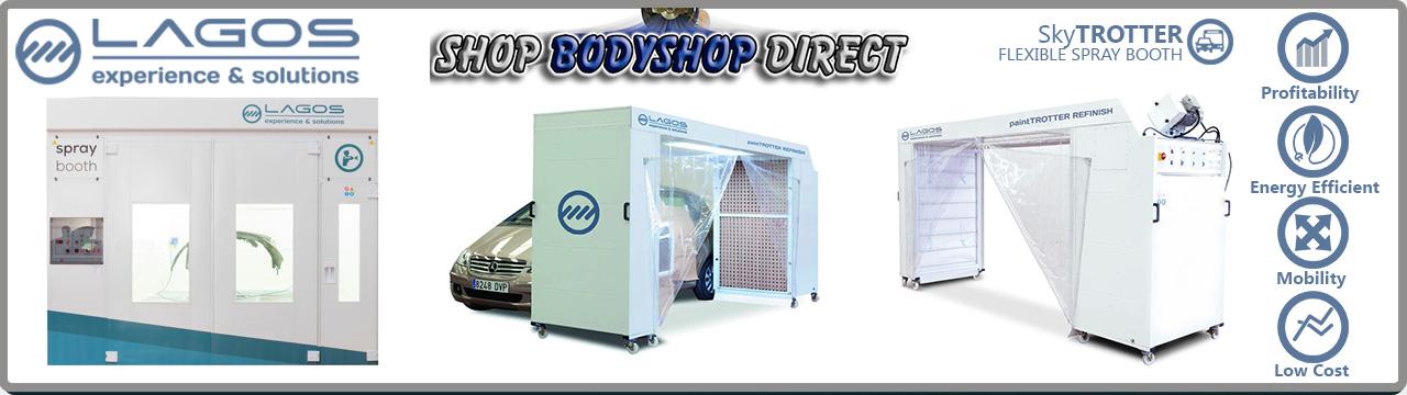 Shop Body Shop Direct