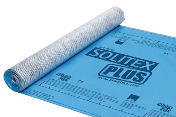 Solitex Plus High Quality Roofing Membrane