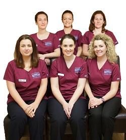 Hygienists and Dental Nursing Staff Ratoath Dental