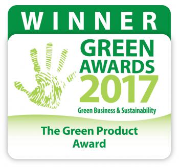Thermo-Hemp Green Product Award