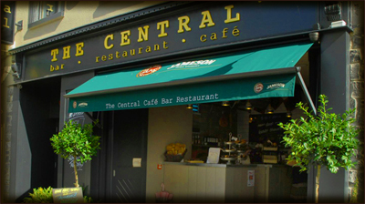 The Central Bar Venu Restaurant Navan Co. Meath