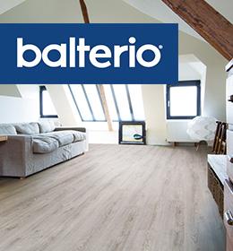 John Lynch Carpets - Timber Flooring balterio