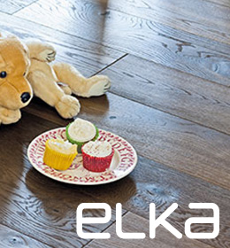 John Lynch Carpets - Timber Flooring Elka