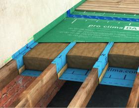 Upgrading Suspended Floors