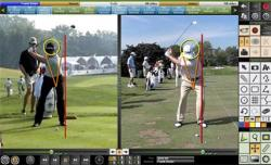 Limerick Golf Coach Clare Golf Lessons Swing Analysis Video