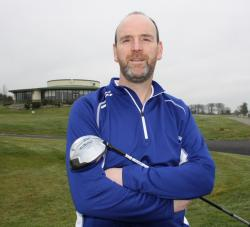 Limerick Golf Lessons Teaching Pro Limerick Golf Coach Limerick
