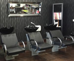 Dunboyne Hair & Beauty - Wash Station
