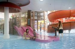 Warterpark slides