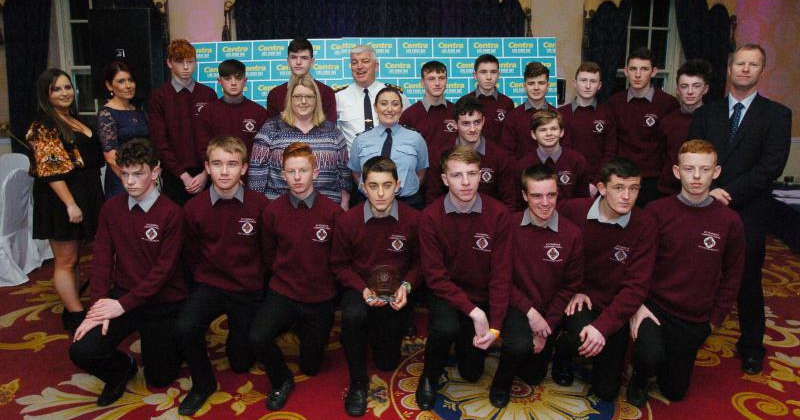 Meath Garda Youth Awards