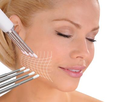 CACI Non-Surgical Facelift Facial - adored by Jennifer Lopez & Millie Mackintosh.