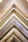 Custom frames for your mirrors