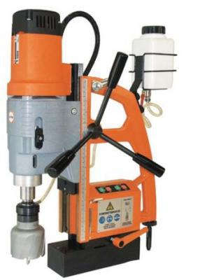 Magnetic Drill Large