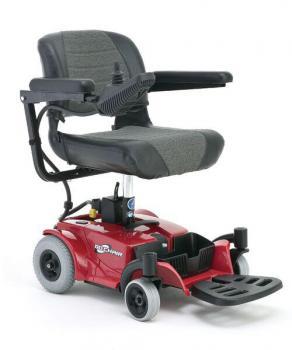 Go Chair Powerchairs