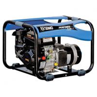Portable Three Phase Generators | Generators ie
