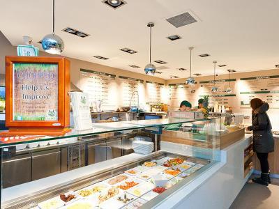 Chopped - The Healhty Food Company