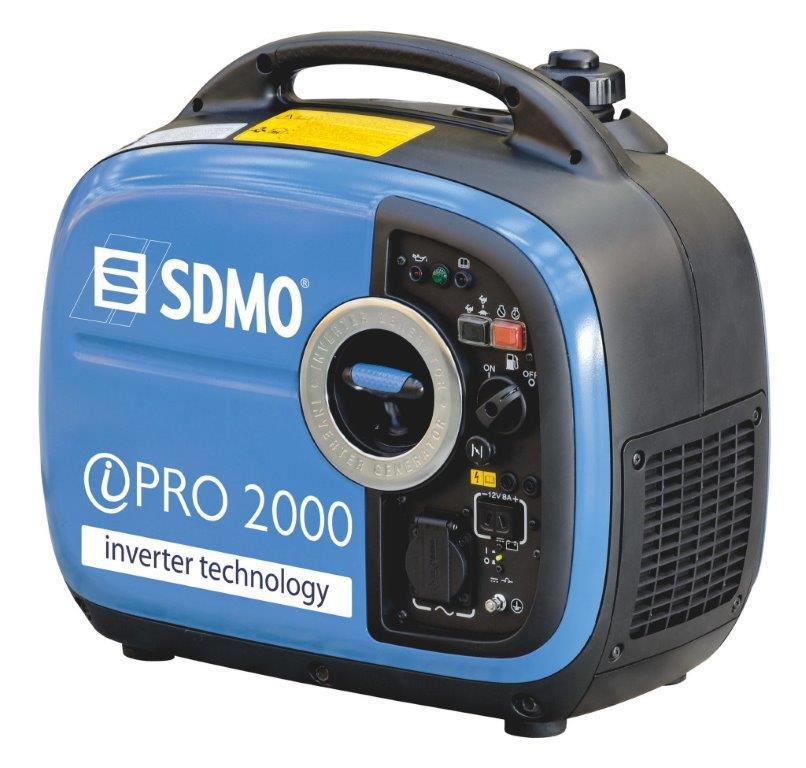 SDMO Inverter Pro 2000