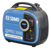 Featured product: SDMO Inverter Pro 2000