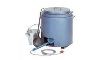 Bitumen Pot