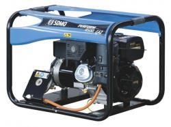 SDMO Perform 4500 GAS