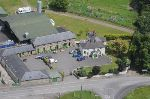 Aerial View of Slane Farm